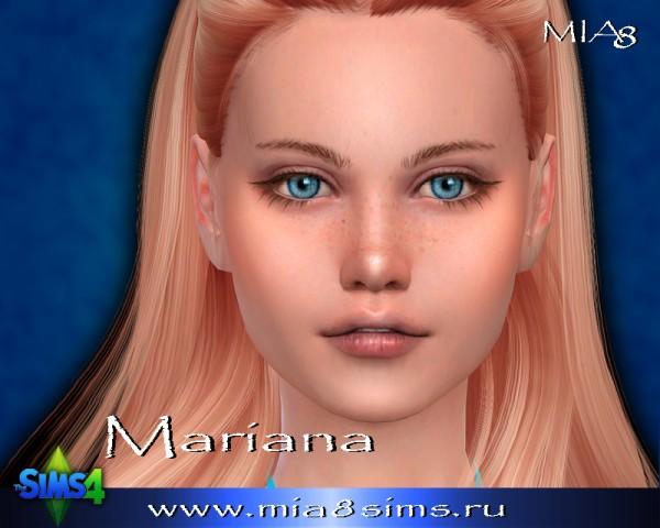 MIA8: Mariana