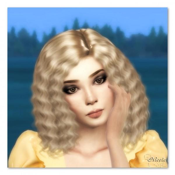 Luniversims: Marina by  NicoleCedric13