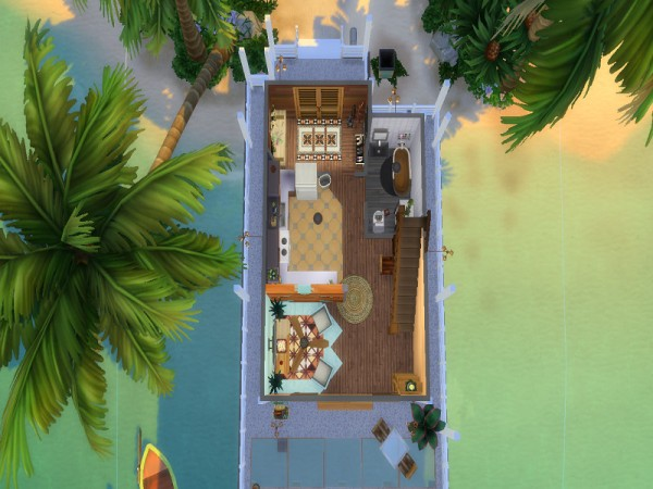 The Sims Resource: Coco Cabana by Niicah