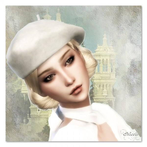L`Universe De Nicole: Angel