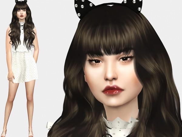MSQ Sims: Sakiya Singh