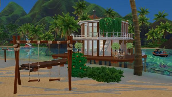 Mod The Sims: EI Haus CC Free by kiimy 2 Sweet