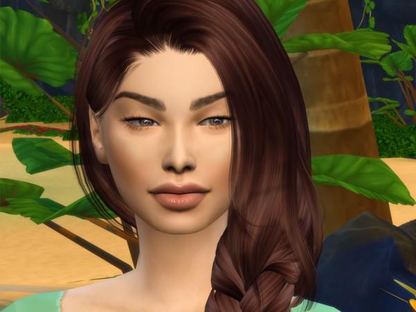 MSQ Sims: Nylah Arriaga