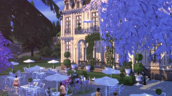 Gravy Sims: Coorinberg Restaurant