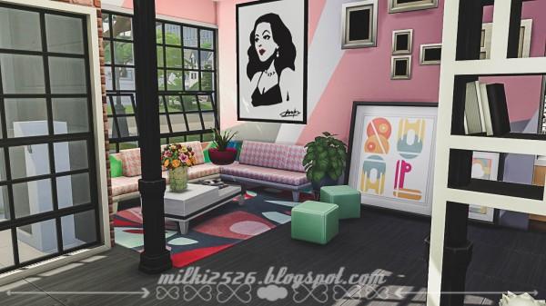Milki2526: Creative style Studio   No CC