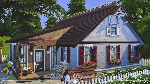 Milki2526: Grandmas house  (No CC)