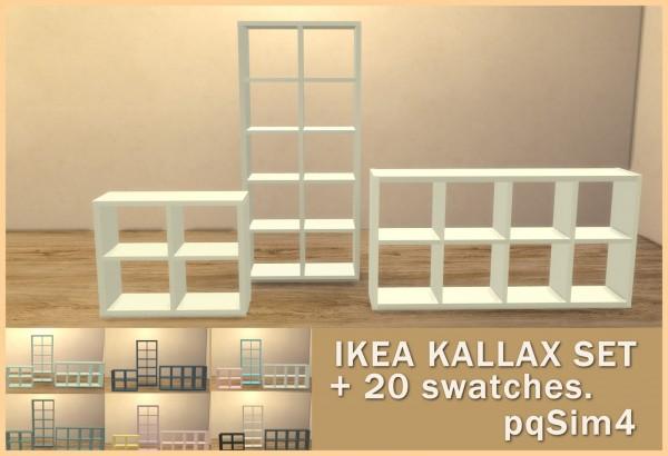 PQSims4: Kallax