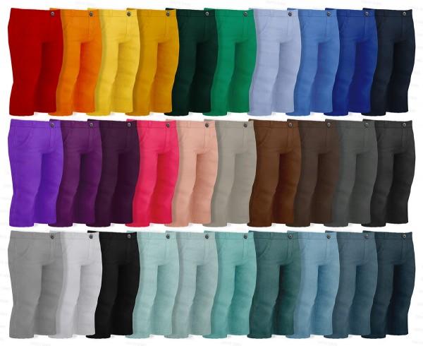 Onyx Sims: Paxton pants