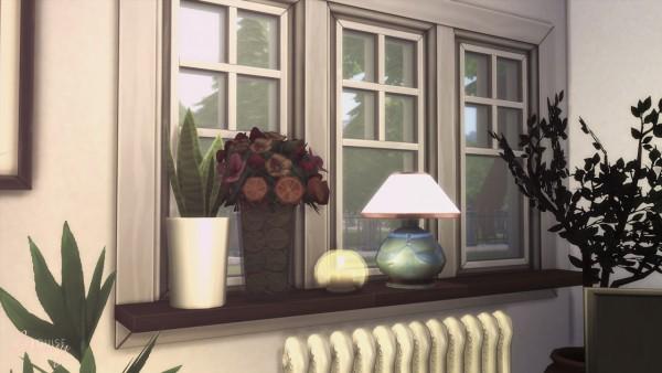 Gravy Sims: Tiny Livingroom
