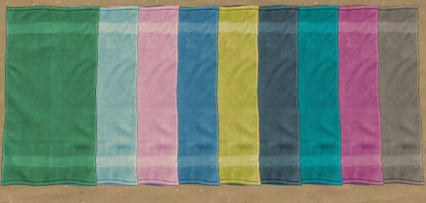 Alial Sim: Towels