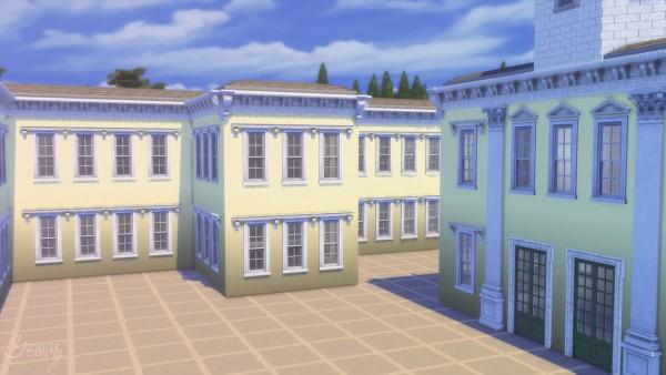 Gravy Sims: Palace of Mafra