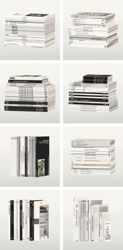 SLOX: Hasare books