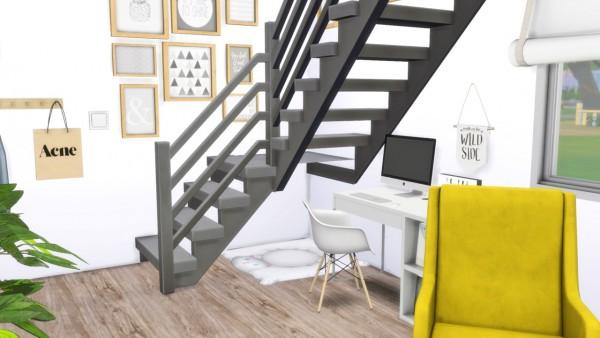 Models Sims 4: Floors Bedroom
