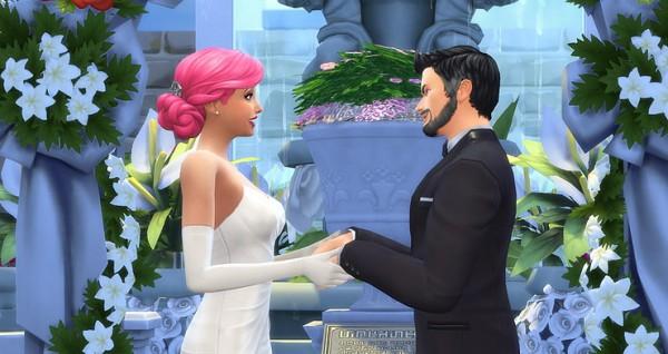 Kawaiistacie: Honeymoon Event