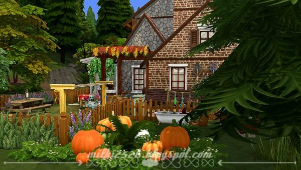 Milki2526: Autumn Melody (No CC)