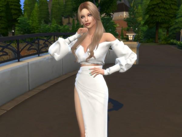 The Sims Resource: Emilia Matson by divaka45