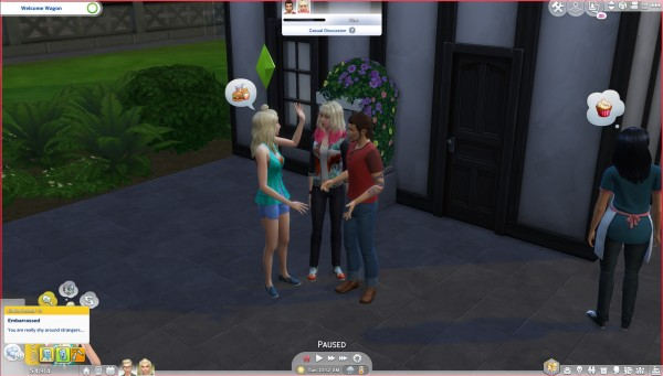 Mod The Sims: Zodiac Teen Traits by StormyWarrior8