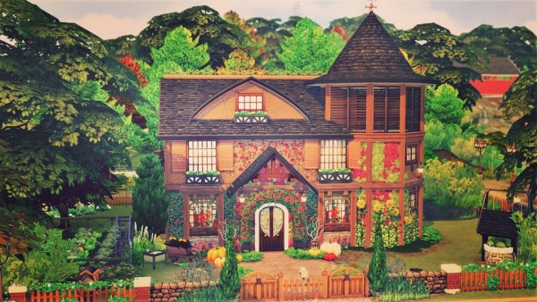 Agathea k: Mansion with Traditions