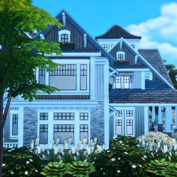 Simsational designs: Seasons Buidmode Expanded   40 New items