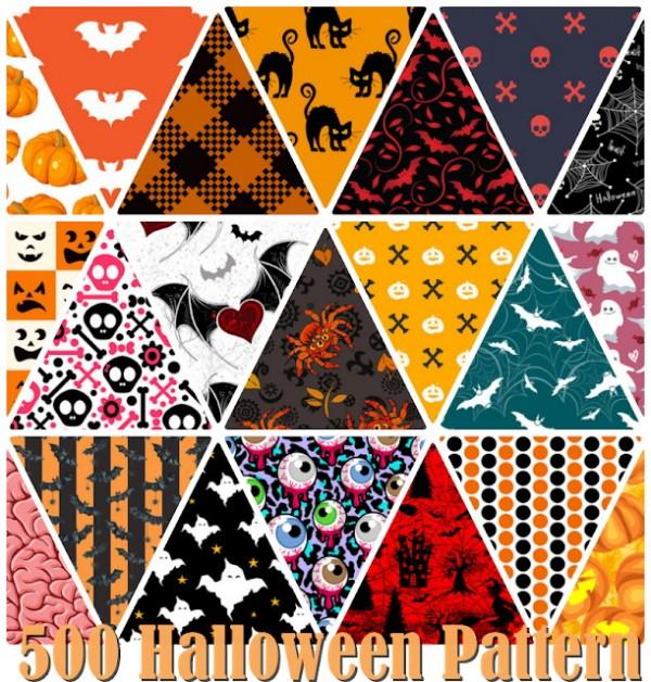 Annett`s Sims 4 Welt: 500 Halloween Pattern