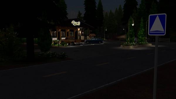 Milki2526: Bar Moon Racer (No CC)