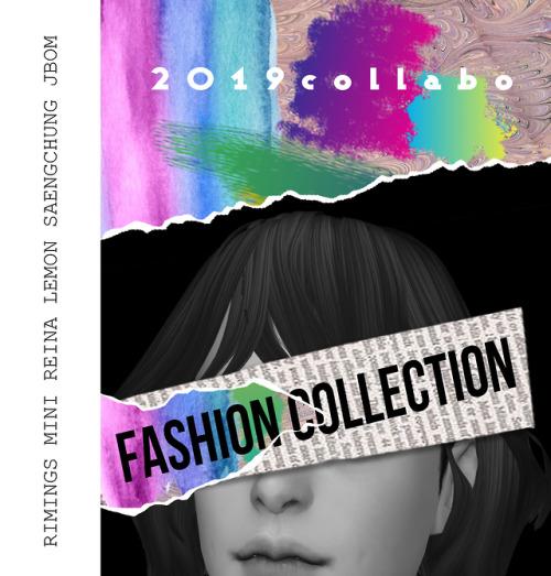Lemon: 2019 Fashion collection collaboration