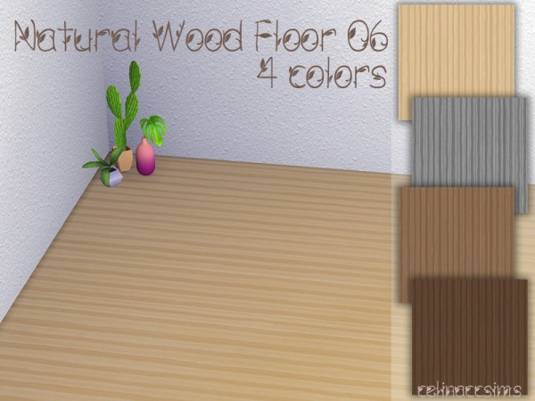 The Sims Resource: Natural Wood floor 06 by celinaccsims
