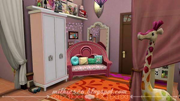 Milki2526: Villa Leila Marrakech   No CC