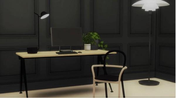 Meinkatz Creations: Gentle Chair