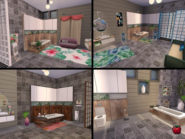The Sims Resource: Alana house by melapples