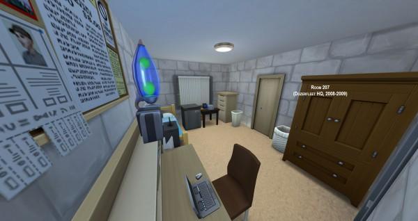 Mod The Sims: Ferris State North Bond Hall by BulldozerIvan