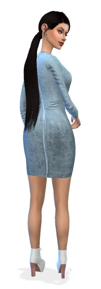Enchanting Essence: Camilla