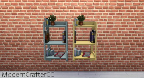 Modern Crafter: Edgier LadderCase V2 Recolored
