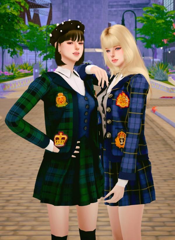 Rimings: University Uniform