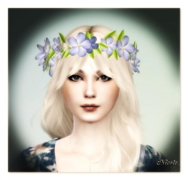 L`Universe De Nicole: Guilietta