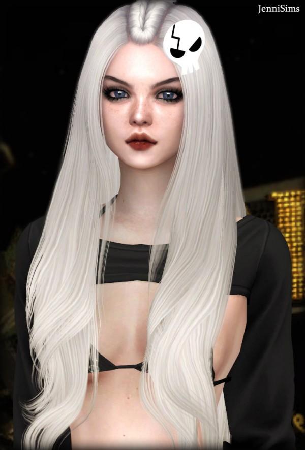 Jenni Sims: Collection Acc Sugar Skull