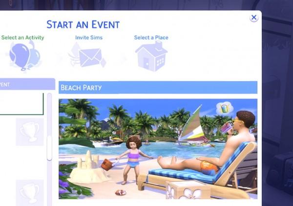 Kawaiistacie: Basic Events Bundle 2