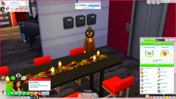 Mod The Sims: Less Ignored Holiday Traditions by Gabby2805