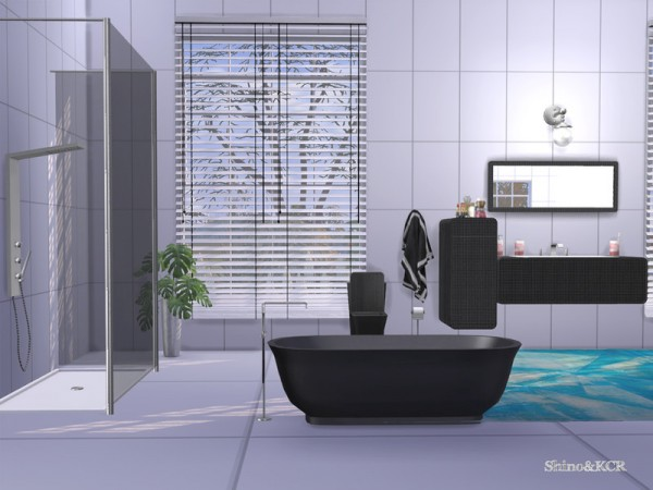 The Sims Resource: Bathroom Revolution by ShinoKCR