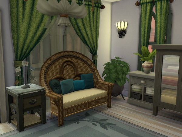 The Sims Resource: Patricia House by Ineliz