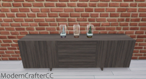 Modern Crafter: Mason Jar Lonely Tree Decor