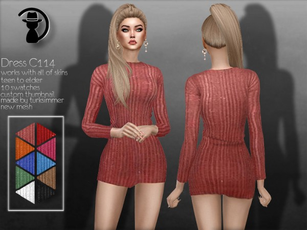 The Sims Resource: Lipstick 201920 by S Club