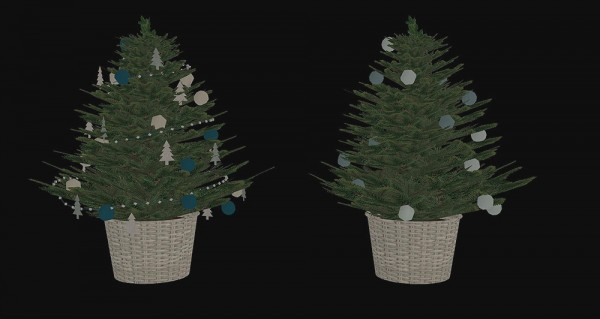 Riekus13: Christmas tree