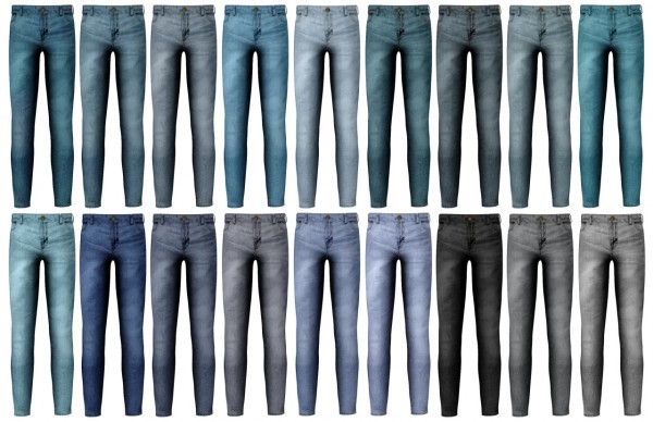 Lazyeyelids: Hooddie, Open Shirt and Skinny Jeans