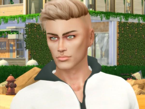 MSQ Sims: Aaron Wilson