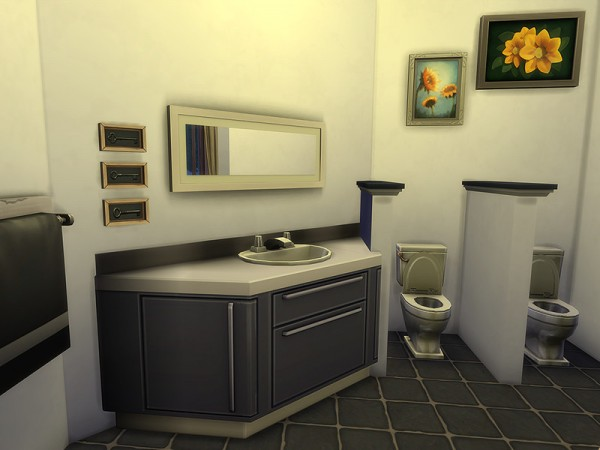 The Sims Resource: Isoldes Nectary House by Ineliz