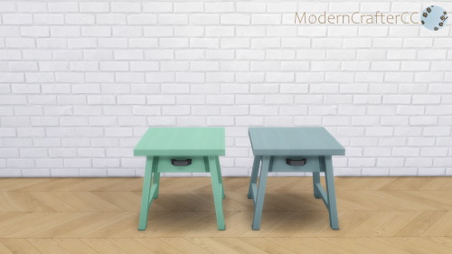 Modern Crafter: A Cute Anglette Recolour