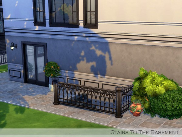 The Sims Resource: Historical Apartment III by Ms Jessie