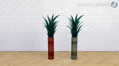 Modern Crafter: Assemblage Of Leaves V2 Recolour