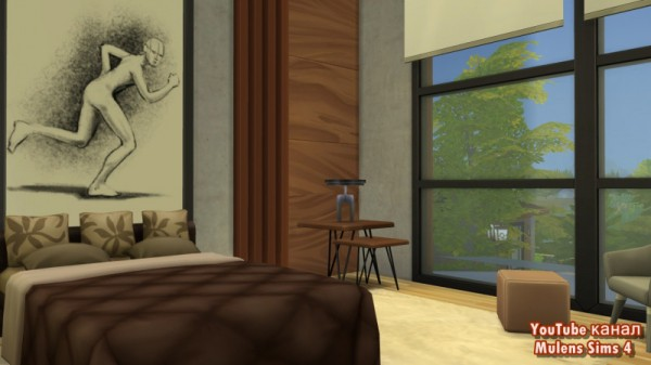 Sims 3 by Mulena: Luxury Family Home